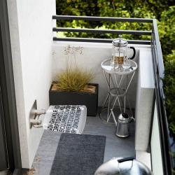 Ovo-B Décor II siège de douche rabattable PMR pour cabine de douche (B8F0000054)