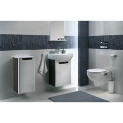 Rekord Abattant de WC,dur, en duroplast (K90111000)