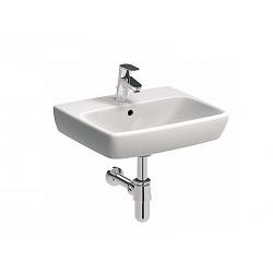 Nova Pro Lavabo rectangulaire 55x44cm avec trou de robinet et débordement (M31156000)