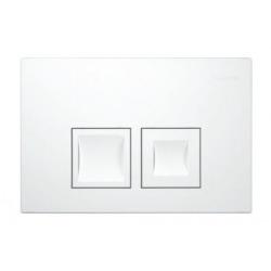 Ensemble bâti-support Duofix UP100 + réservoir pour WC 112 cm + Plaque DELTA50 + Manchon de raccordement (458.103.00.1-1)