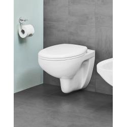 Nouveau Set WC Rimless Grohe BAU CERAMIC classique (39418classique)