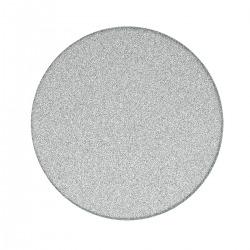 Pierre de ponçage de rechange pour douchette pédicure, grain fin (SATWTSSF80)