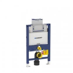 Bâti-support Geberit Duofix pour WC suspendu, 82 cm, avec réservoir à encastrer Omega 12 cm
