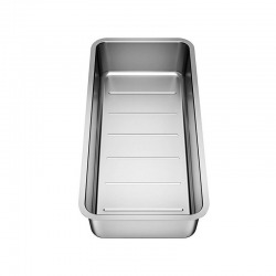 Vide Sauce Multifonctions en Inox pour éviers Blanco (227692)