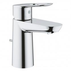 Start Loop Mitigeur monocommande lavabo taille S, Chrome (23349000)