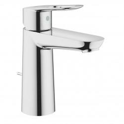 Start Loop Mitigeur monocommande lavabo taille M, Chrome (23778000)
