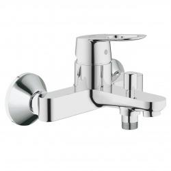 Start Loop Mitigeur monocommande bain/douche avec Inverseur automatique, Chrome (23355000)