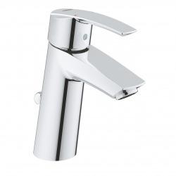 Start Mitigeur monocommande lavabo taille M avec Limiteur de température, Chrome (23455000)
