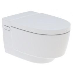 AquaClean Bidet électronique Mera Comfort avec céramique, blanc alpin (146.212.11.1)