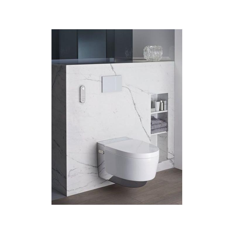 geberit aquaclean mera comfort cuvette electonique livea sanitaire sas. Black Bedroom Furniture Sets. Home Design Ideas