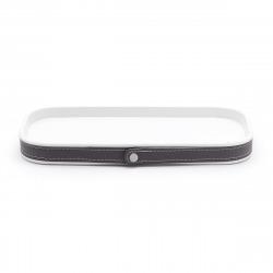 Bela Coffret en plastique largeur 26cm, Blanc (BELA55)