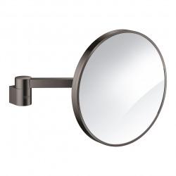 Selection Miroir cosmétique Grossissement x7 sans lumière, Hard Graphite (41077A00)