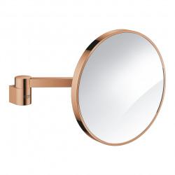 Selection Miroir cosmétique Grossissement x7 sans lumière, Warm Sunset (41077DA0)