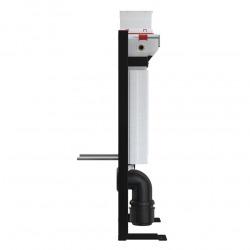Bâti-support autoportant 85cm pour WC suspendu (AM118/850F)