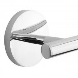 Simple Porte-serviettes chrome (SIM23)