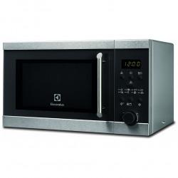 Four à micro-ondes à pose libre 20L avec Gril et Cuisson combinée, 800W (EMS20300OX)