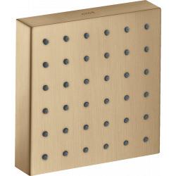 ShowerSolutions Module multifonctions : Douche de tête, douche d'épaule ou douchette latérale, Bronze brossé (28491140)