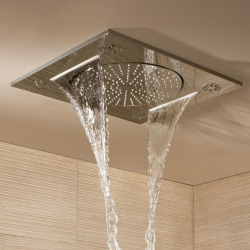 Rainshower® Bras de douche du plafond 292 mm