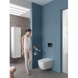 V-Care 1.1 Smart Comfort WC lavant avec commande à distance + Multifonctions personnalisables, 100% hygiénique (5674B003-6194)