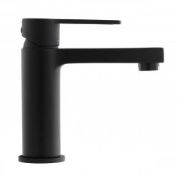 Ringo West Mitigeur de lavabo XL, noir mat (RIN071NO)