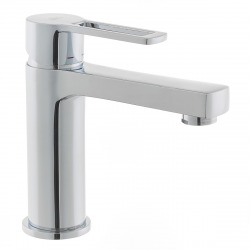 Ringo West Mitigeur de lavabo XL, Chrome (RIN071)