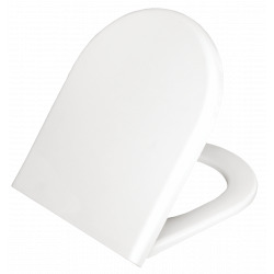 Pack WC Bâti-support Rapid SL + WC Vitra S50 + Abattant softclose + Plaque chrome + Set habillage (Grohe-S50Softclose-2-sabo)