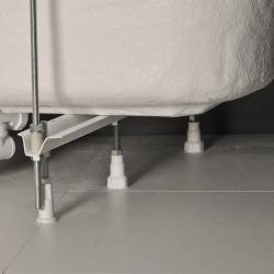 Pieds pour baignoire 80 cm (CY00040000)