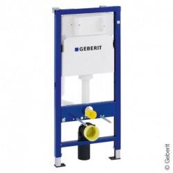 Geberit 458103001 Ensemble bâti-support Duofix UP100 + réservoir pour WC 112 cm
