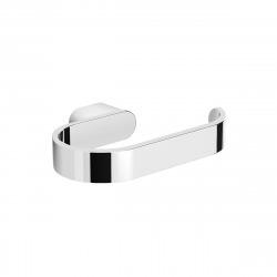 Simply R Dérouleur de papier toilette, Chrome (SATDSIMR26)