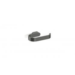 Simply R Dérouleur de papier toilette, Gun métal (SATDSIMR26GM)
