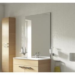 Miroir mural de salle de bain 80 x 105,5 cm (E3233BH)