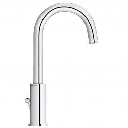 """Eurosmart - Mitigeur monocommande pour lavabo 1/2"""" taille L (23537002)"""