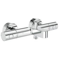 "Grohtherm 1000 Cosmopolitan M Mitigeur thermostatique bain/douche 1/2"" (34215002)"