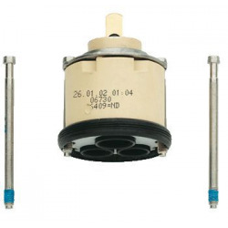 Cartouche pour basse pression Ø 46 mm