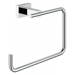 Essentials Cube Anneau porte-serviette