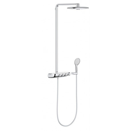 Colonne de Douche Rainshower System SmartControl 360 DUO (26250000)