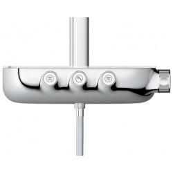 Colonne de Douche Rainshower System SmartControl 360 DUO (26250000)