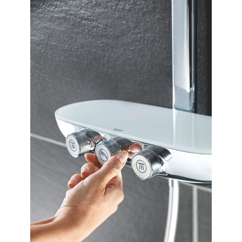 Colonne De Douche Rainshower System Smartcontrol 360 Duo 26250000