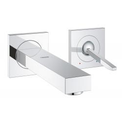 Eurocube Joy Façade de Mitigeur monocommande 2 trous lavabo Taille M (19997000)