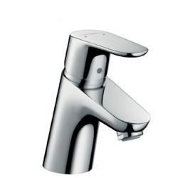 Focus 70 Mitigeur de lavabo sans tirette ni vidage (31733000)