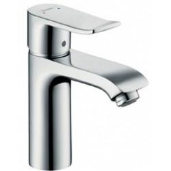 Metris 110 Mitigeur de lavabo sans tirette ni vidage (31084000)