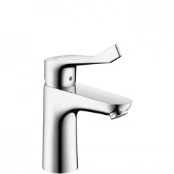 Focus Care 100 Mitigeur de lavabo avec poignée extra longue