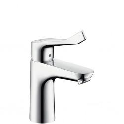 Focus Care 100 Mitigeur de lavabo CoolStart avec poignée extra longue (31917000)