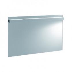Zrcadlo s osvětlením, 1200 mm x 750 mm x 40 mm