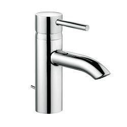 Mitigeur lavabo - limiteur débit Bozz 15,8 x 11,5 cm (382910576)