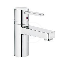 Mitigeur de lavabo KLUDI ZENTA (Réf. 382510575)