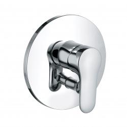 OBJECTA mitigeur de bain/douche à encastrer (326500575)