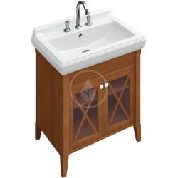 Meuble sous-lavabo, 685 mm x 750 mm x 540 mm