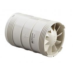 Potrubní ventilátor 100 mm s časovačem