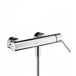 Starck Puro. Mitigeur douche avec poignée levier (10665000)